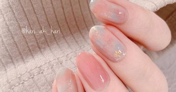 Gợi ý 12 mẫu nail xinh tươi nhẹ nhàng cho các nàng 'triển' dịp 8/3: Áp lên tay là thấy xịn mịn hẳn