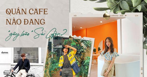 Bị nói 'sống hời hợt' vì ít đăng hình sống ảo thì cứ ghé ngay 9 quán cà phê đang 'hot trend' ở Sài Gòn này là tha hồ chụp cháy máy!