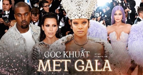 Góc khuất đại tiệc hào nhoáng nhất thế giới Met Gala: Cấm cửa vì thù riêng, 'chồng tiền' để có vé và thủ đoạn kiếm trăm tỷ