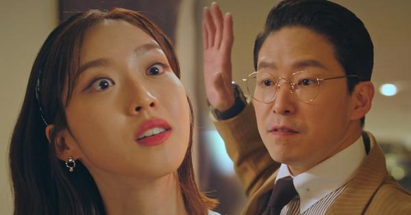 Rich kid Seok Kyung tiếp tục gân cổ khiêu khích luôn bố ruột trong Penthouse tập 5, khán giả cám cảnh: 'Leo lên trần Hera Palace ngồi luôn đi chị!'
