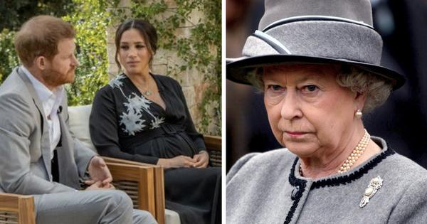 Đỉnh điểm cuộc chiến Hoàng gia: Meghan Markle tức giận tố Hoàng gia Anh 'dối trá', Harry ngồi cạnh im lặng khiến dư luận dậy sóng