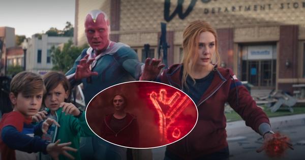 TẬP CUỐI WandaVision: Nữ chính 'lật kèo' phút chót như loạt thuyết âm mưu trước đó, đoạn kết mở ra giai đoạn mới vũ trụ Marvel
