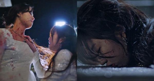 'Thánh trợn' Eun Byul sốc thuốc, một tay giết chết Ro Na ở Penthouse 2 tập 5?