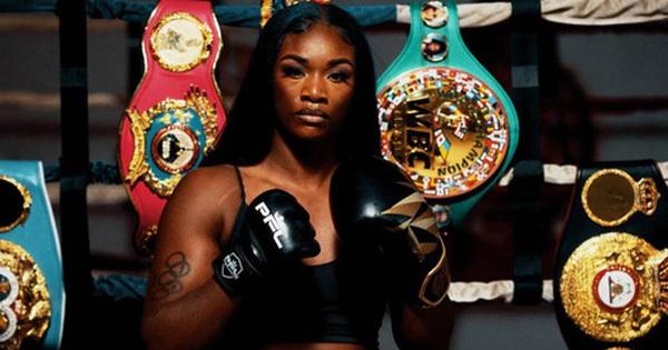 Nữ võ sĩ quyền Anh số 1 thế giới tuyên bố gây sốc: Tôi có thể đánh bại 98% đàn ông trên hành tinh này