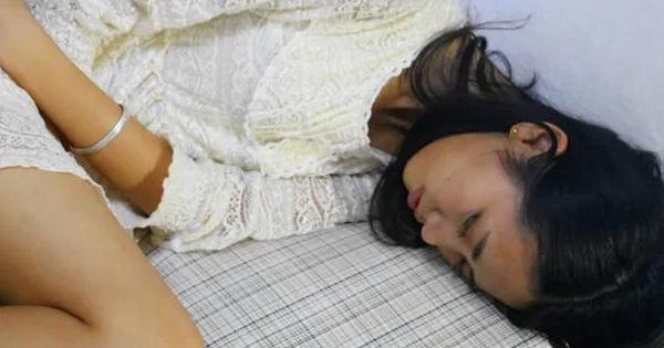 Những người có tuổi thọ ngắn thường có 6 biểu hiện khi ngủ, nếu không có cái nào thì thể lực của bạn đang rất tốt