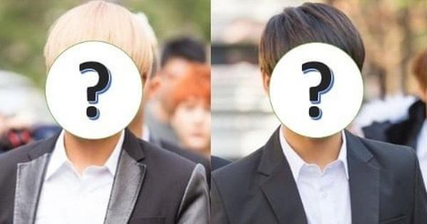 Tìm ra nhóm nhạc có visual đỉnh nhất Kpop: Sẵn sàng chấp cả cam thường của tay máy 'hung thần', không cần PTS