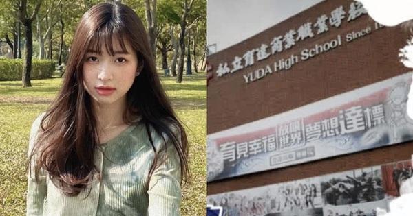 Showbiz xứ Đài chấn động trước tin nữ ca sĩ trở về trường cũ để nhảy lầu tự tử, loạt hành động đáng ngờ gây xôn xao