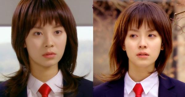 Knet bất ngờ 'đào' lại ảnh mợ ngố Song Ji Hyo từ thời đóng Hoàng Cung, 'ăn thịt đường tăng' hay gì mà trẻ vậy?