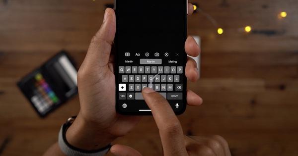 5 mẹo trên iPhone sẽ giúp bạn rep tin nhắn crush nhanh như điện, xoá ngay nghi ngờ ''chat một lúc mấy người chứ gì?''