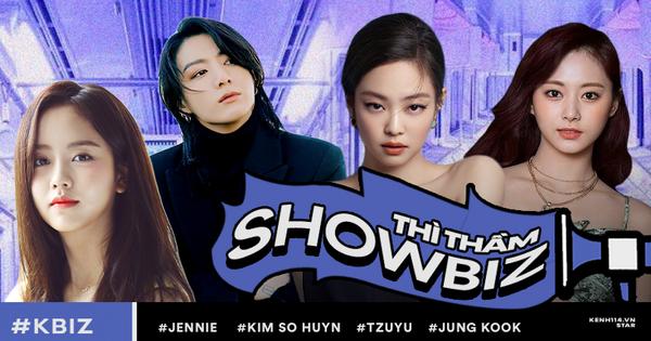 Mật báo Kbiz: Jennie - GD thao túng truyền thông, Nayeon bắt nạt Tzuyu, phẫn nộ nhất là tin Ji Soo - Kim So Hyun hẹn hò?