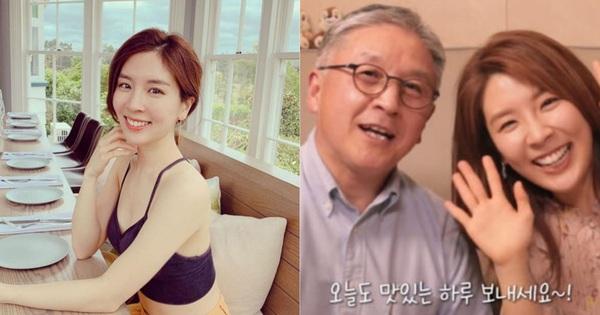 Thiên kim tập đoàn thực phẩm lớn nhất Hàn Quốc: Xinh như sao Kpop, không buồn thừa kế mà đi làm YouTuber, rủ luôn cả bố Chủ tịch quay Mukbang