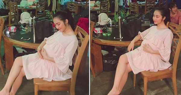Hoà Minzy nói rõ thực hư ảnh bụng bầu vượt mặt trong quá khứ, tiết lộ cách 'hack dáng' lúc mang thai con đầu lòng