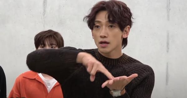 Bi Rain bị netizen Hàn gọi là 'sếp tồi' khi đưa ra vũ đạo và slogan ngớ ngẩn cho nhóm nam mới