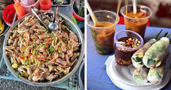 Cẩm nang ẩm thực 'full HD' tại Sài Gòn: Những trải nghiệm ẩm thực 'chuẩn đét' nhất định phải thử