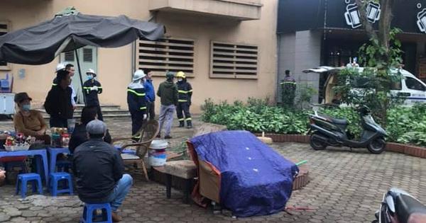 Vụ nữ sinh lớp 10 tự tử ở chung cư Hà Nội: Phát hiện 1 vỉ thuốc ngủ đã sử dụng trong phòng