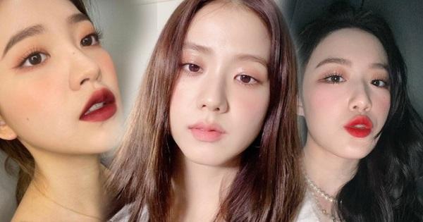Loạt makeup look 'đỉnh của chóp' từ idol Kpop, nhìn xịn xò là vậy nhưng toàn style đơn giản dễ học theo