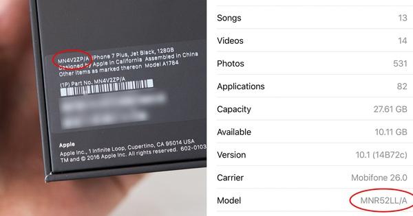 iPhone thì 'xịn xò' rồi, nhưng đây là những mẫu tuyệt đối không nên mua!