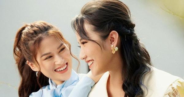 Vợ Phan Thành với bạn thân - con đại gia thủy sản mới bày trò Cá tháng Tư nhưng không ai cười