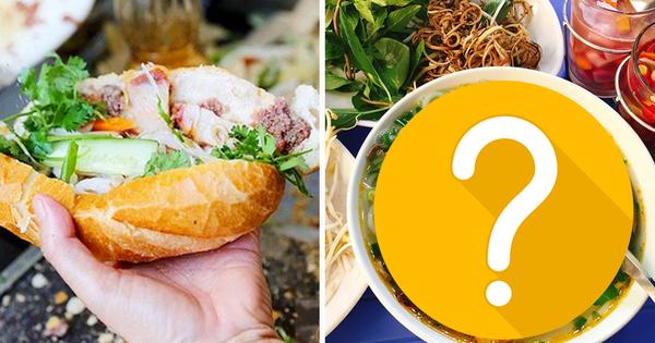 3 món Việt được vinh danh trong top đồ ăn sáng ngon nhất châu Á, ngoài phở và bánh mì thì cái tên còn lại cực bất ngờ