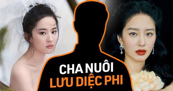Cuộc tình bí mật của tỷ phú Cbiz và nữ thần kém 30 tuổi: Tỷ phú ''chống lưng'' cho 2 nàng thơ, Lưu Diệc Phi trở thành tiểu tam?