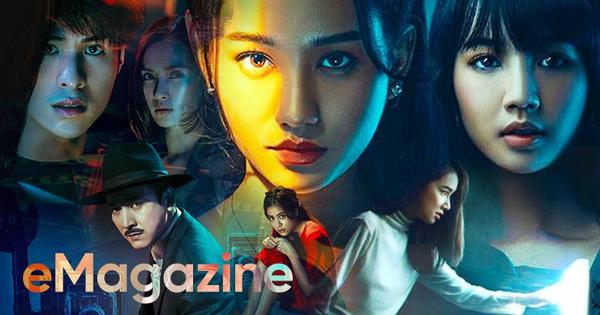 Cái khó của phim giật gân Việt
