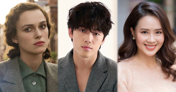 4 diễn viên và ''điều cấm kị'' khi làm nghề: Hồng Diễm né sạch cảnh hôn, Kim Jung Hyun ''skinship no no!'' vì bạn gái