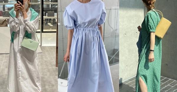 À thì ra gái Hàn mặc váy dài mà không giống ''bà già'' là nhờ 4 tips nhỏ này!