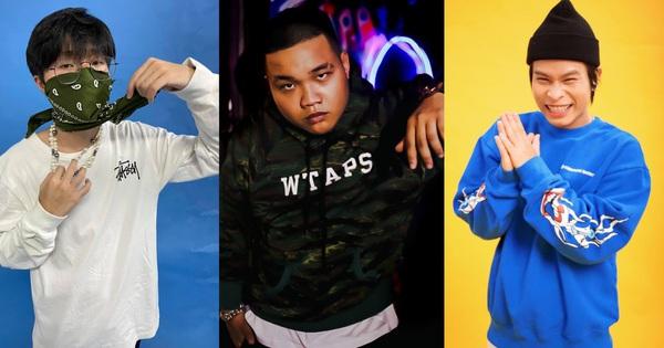 Lan truyền kết quả casting Rap Việt: Loạt ''tay to'' giới rap trượt thẳng cẳng, cặp đôi Simple Love vào vòng trong?