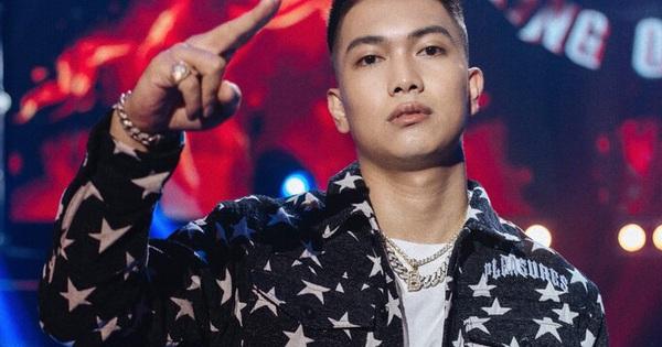 BigDaddy xác nhận không tham gia King Of Rap mùa 2, liệu sẽ thay Suboi tại Rap Việt?