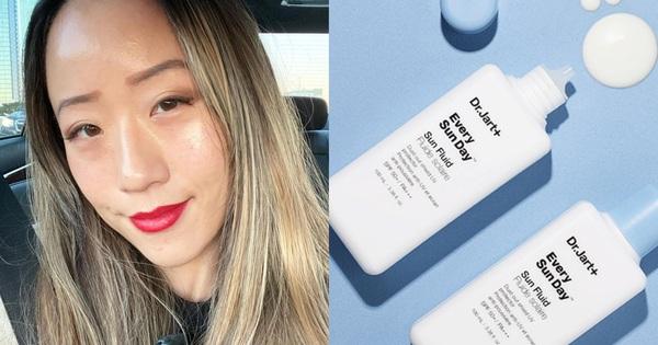 Đừng mất lòng tin vào kem chống nắng Hàn, beauty blogger chọn ra 5 loại kiềm dầu cực đỉnh dành cho da hỗn hợp và da dầu đây