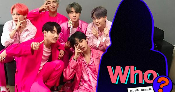 BTS xuất hiện trong show truyền hình Việt Nam với câu hỏi 99% ARMY trả lời đúng nhưng lại gây khó ca sĩ Thu Thuỷ