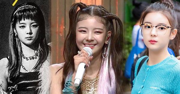 Nhan sắc chuẩn nữ thần nhưng Lia (ITZY) toàn bị ''dí'' những kiểu tóc tệ vô cùng, có style xấu không thể tưởng!