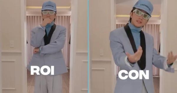 Sơn Tùng M-TP hết mình quảng bá đêm live ca khúc comeback nhưng fan hết hồn tưởng idol mặc váy