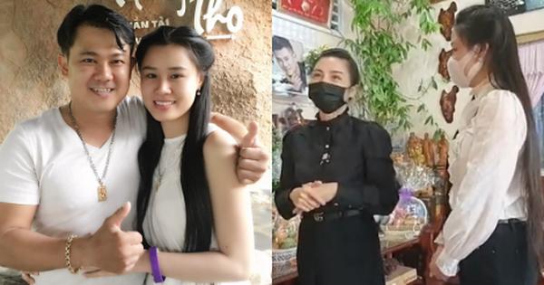 Linh Lan tuyên bố không nhận tiền phúng điếu, ẩn ý vợ cũ NS Vân Quang Long đứng sau vụ đòi giấy tờ huyết thống của bé Helen?