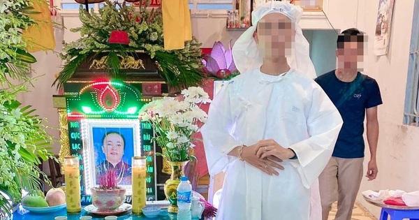 Thông tin mới nhất vụ làm giả đám tang để trốn nợ: Tạm giữ hình sự người phụ nữ, Công an tìm chủ nợ để thu thập thông tin