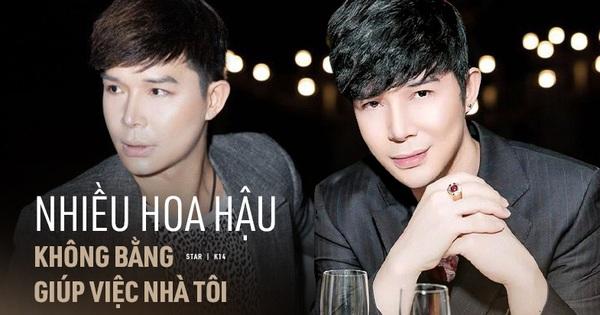 Giữa drama 'căng đét' với Ngọc Trinh, Nathan Lee bị khui lại phát ngôn: 'Nhiều Hoa hậu không bằng giúp việc nhà tôi'