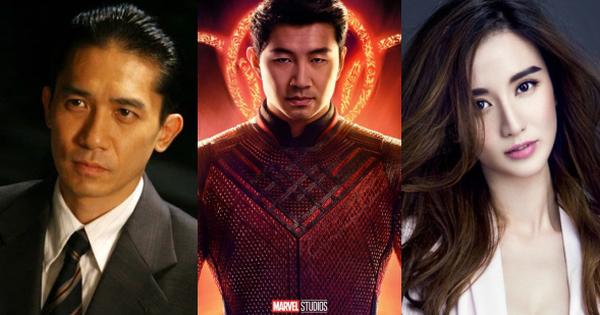 Lương Triều Vỹ kết hợp hoa hậu Trương Manh làm phản diện ở bom tấn Shang-Chi nhà Marvel, ''bữa tiệc nhan sắc'' của hội ác nhân nhìn thấy mê!