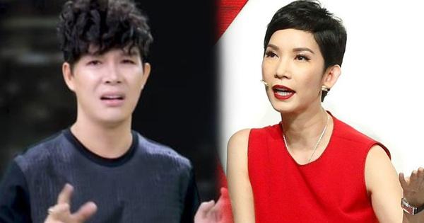 Nathan Lee cho Xuân Lan ''lên thớt'' sau Cao Thái Sơn:...