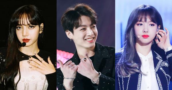Idol Kpop được ''cày view'' nhiều nhất tại Hàn: TWICE chịu thua IZ*ONE, BLACKPINK chỉ xếp hạng 3 còn BTS thì sao?