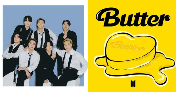 Chuyện gì đây: Hơn 900 nghìn người ngồi nhìn cục bơ tan chảy suốt 1 tiếng để xem BTS xác nhận comeback với single Butter