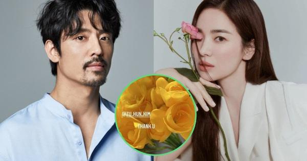 2 năm ly hôn Song Joong Ki, Song Hye Kyo lần đầu công khai khoe quà của 1 nam tài tử đình đám, có ẩn tình gì không đây?
