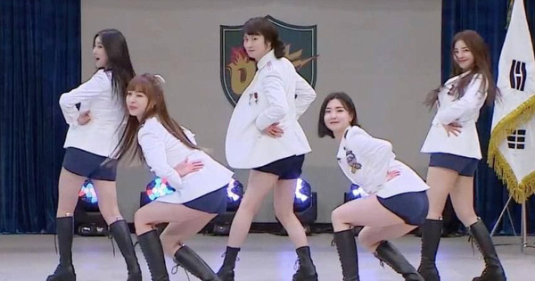 Brave Girls - nhóm nữ lội ngược dòng đỉnh nhất Kpop bất ngờ có thêm thành viên thứ 5, hóa ra là 'người quen'!