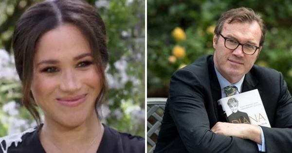 Meghan Markle lại 'muối mặt' khi bị bạn thân của Công nương Diana bóc mẽ chuyện nói dối trong cuộc phỏng vấn