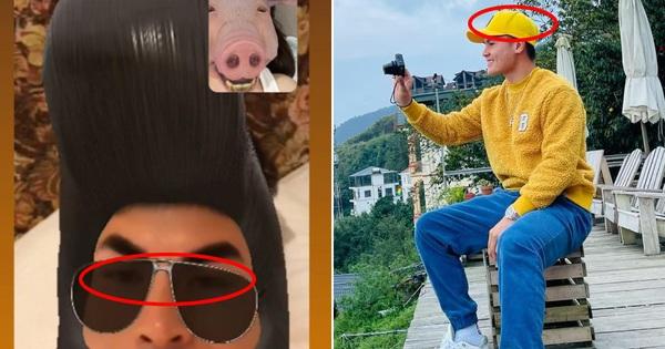 Dân mạng tìm ra cô gái được cho là bồ mới của Quang Hải, cả hai còn diện mũ đôi cực tình?