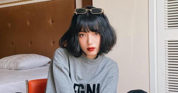 Gái xinh lọt ngay tầm ngắm netizen vì ơ sao trông giống bạn gái Binz quá nè