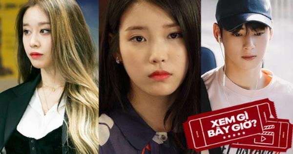 5 phim Hàn bóc trần góc khuất của giới idol Kpop: Từ chuyện hẹn hò bí mật đến chiêu trò để được chú ý