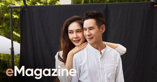 Lý Hải - Minh Hà: Mơ một giấc mơ chung dù chưa từng nói một câu 'Anh yêu em'
