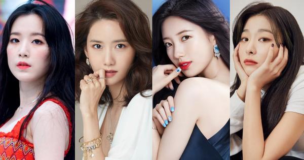 Tranh cãi BXH 9 nữ idol đẹp không đổi từ bé đến lớn: SNSD – TWICE có tận 2 đại diện nhưng bị vượt mặt, BLACKPINK đâu rồi?