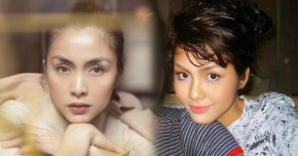 """""""Đào"""" lại ảnh của Hà Tăng năm 17 tuổi: Xứng danh ngọc nữ đẹp và thần thái, tóc ngắn cá tính ngời ngời khí chất đại mỹ nhân"""