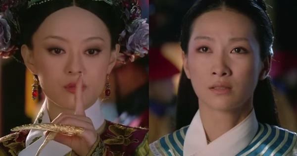 Tranh cãi việc Chân Hoàn phát ngôn 'trước sau bất nhất', cũng 'gài' hoàng thượng mà đi cà khịa An Lăng Dung?